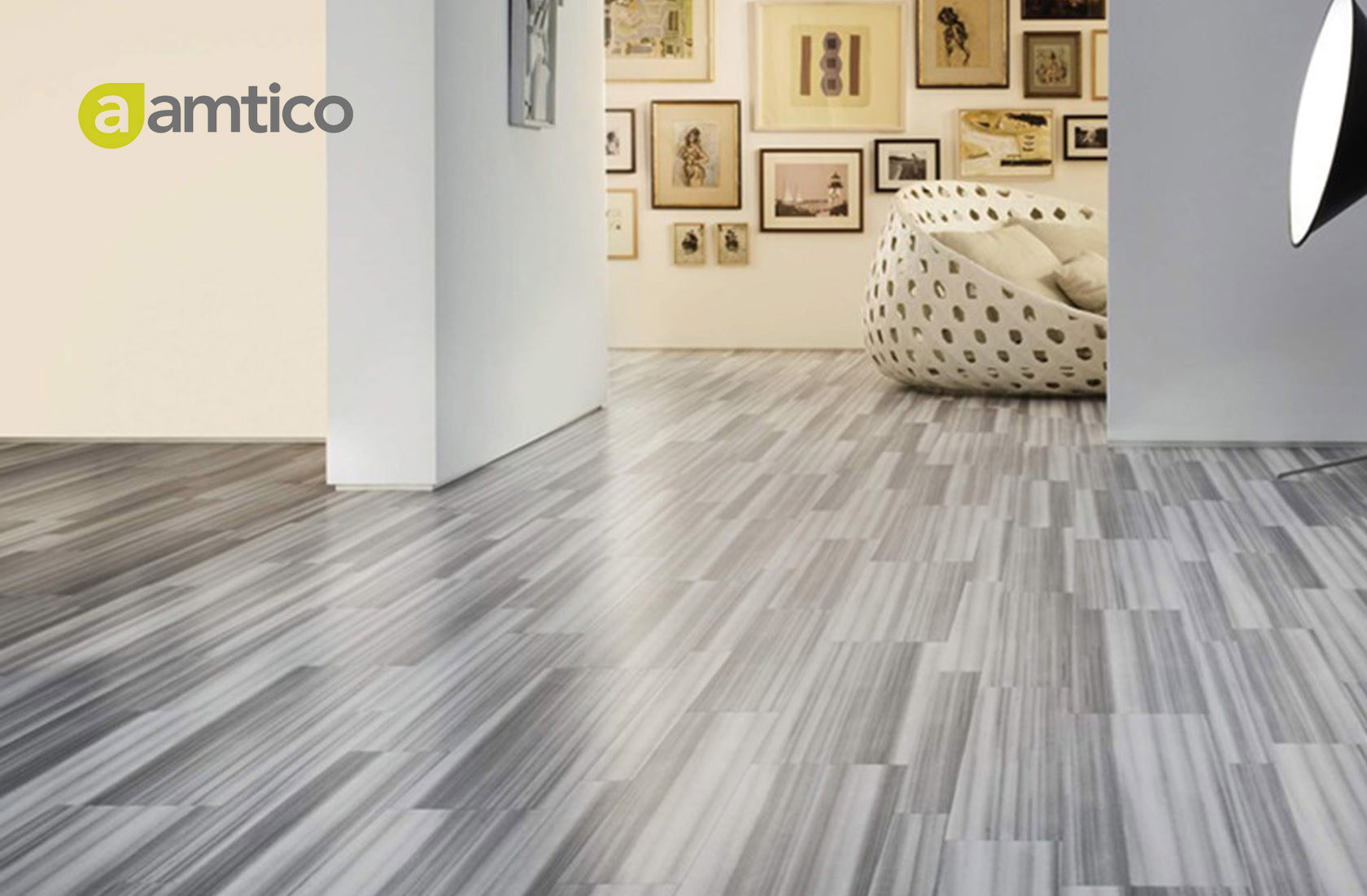 Why Choose Amtico Flooring